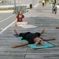 """Association de Yoga """"Le Corps Passerelle"""""""
