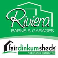 Riviera Barns & Garages
