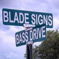 Blade Signs & Trophies