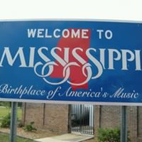 Mississippi Welcome Center