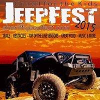 Jeepfest Bottoms - Home Base