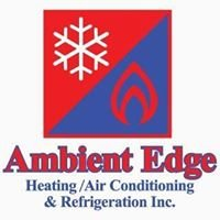 Ambient Edge Air Conditioning