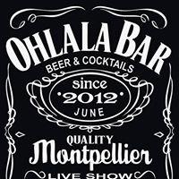 Oh ! La La !!! Bar Montpellier