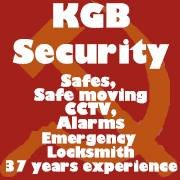 KGB Security Services