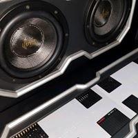 NWA Custom Audio & Lighting