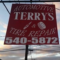 Terry's Auto and Tire Repair