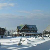 Horský hotel Paprsek