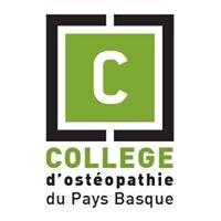 College d'ostéopathie du Pays Basque - COPB