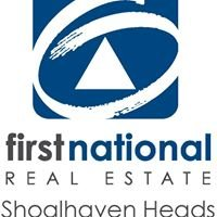 First National Shoalhaven Heads