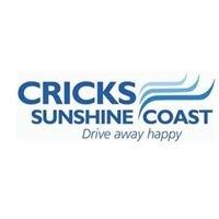 Cricks Sunshine Coast