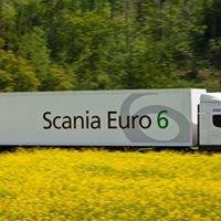 Scania Joure