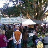 Bankstown Markets