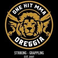 One Hit MMA, Fitness and Training Facility