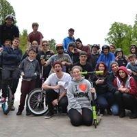 Willenhall Skatepark