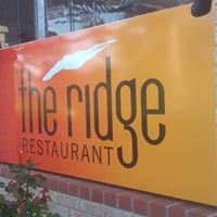 The Ridge Restaurant