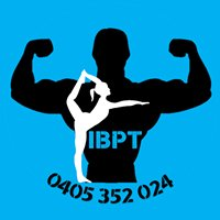 In Balance Personal Training