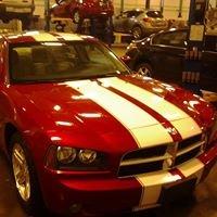 Barnetts Mobile Car Care
