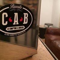 LE CAB Biarritz