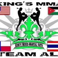 King's MMA
