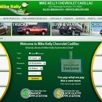 Mike Kelly Chevrolet Cadillac