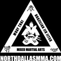 North Dallas Mixed Martial Arts aka NDBJJ