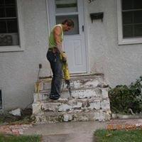 Be A. Busy Handyman