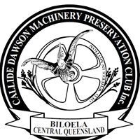 Callide Dawson Machinery Preservation Club Inc.