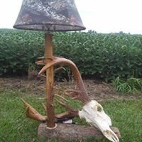 Mikes Antler Creations