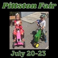 Pittston Fairgrounds