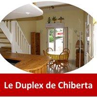 Le Duplex de Chiberta en Côte Basque