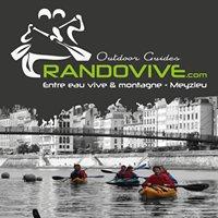 Randovive - Encadrement Sport Nature & Location LYON