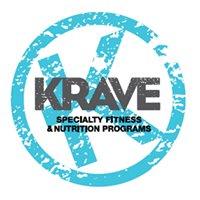 Krave-Fitness & Nutrition