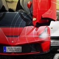 European Prestige Auto Service