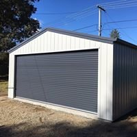 Ricmatt Garages and Sheds