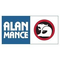 Alan Mance HSV