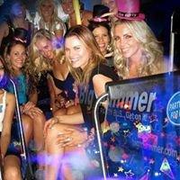 Big Mummer Party Bus