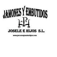 JAMONES Y EMBUTIDOS JOSELE E HIJOS