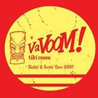 Vavoom Tiki Room