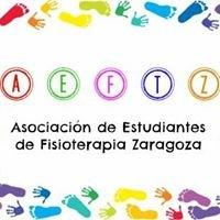 Asociación De Estudiantes De Fisioterapia Zaragoza-Universidad San Jorge