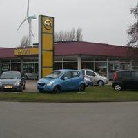 Autobedrijf Deinum Franeker
