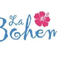 La Boheme (Salon de thé)