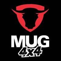 Mug4x4