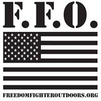 Freedom Fighter Outdoors