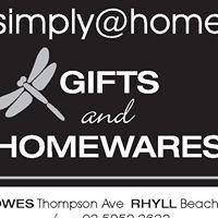 simply@home-Cowes & Rhyll