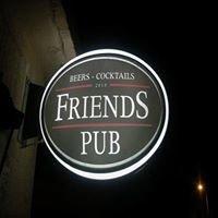 """Friends Pub"""