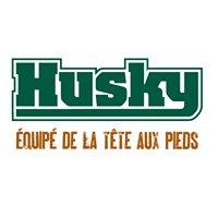 La boutique HUSKY