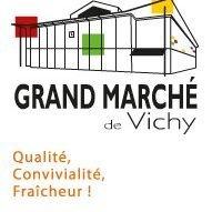 Grand Marché de Vichy