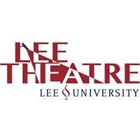 Lee University Theatre