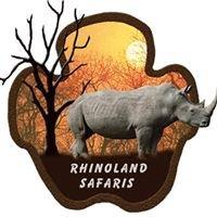 Rhinoland Safaris