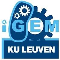 KU Leuven iGEM